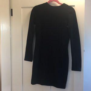 Knit Zara dress